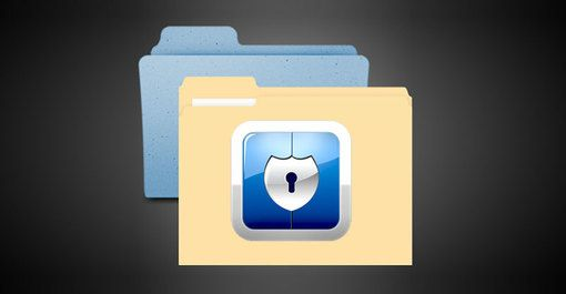 Password Protect Folder and every one different kinds of knowledge.