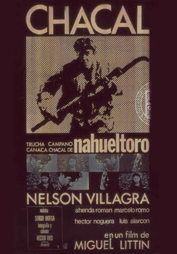 Cine chileno, basada en una historia real