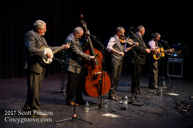 Photos – Balsam Range, 4/15/17, Miami University, Hamilton, OH