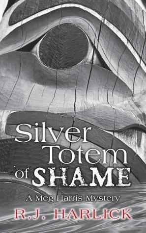 Silver Totem of Shame -  R.J. Harlick (BAF 2015)