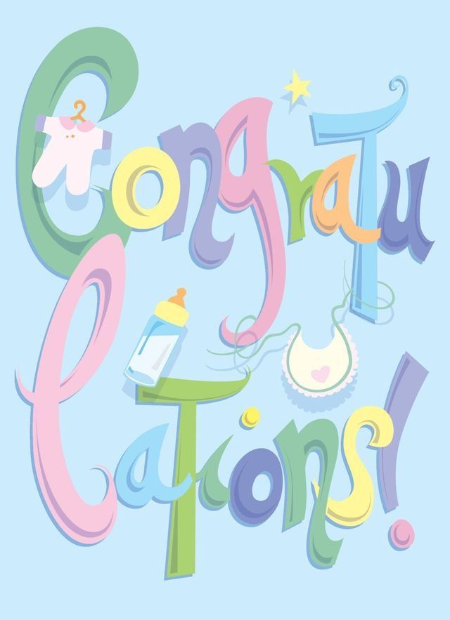 Happy Baby Boy Quotes: 99 Best Images About Congratulations On Pinterest