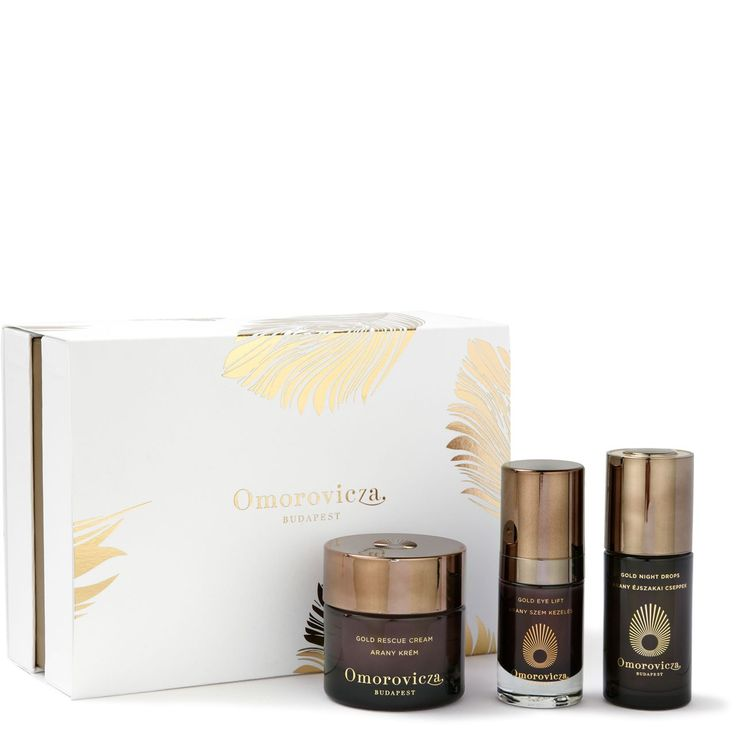 Strengthen and repair your skin this Winter with Colloidal gold