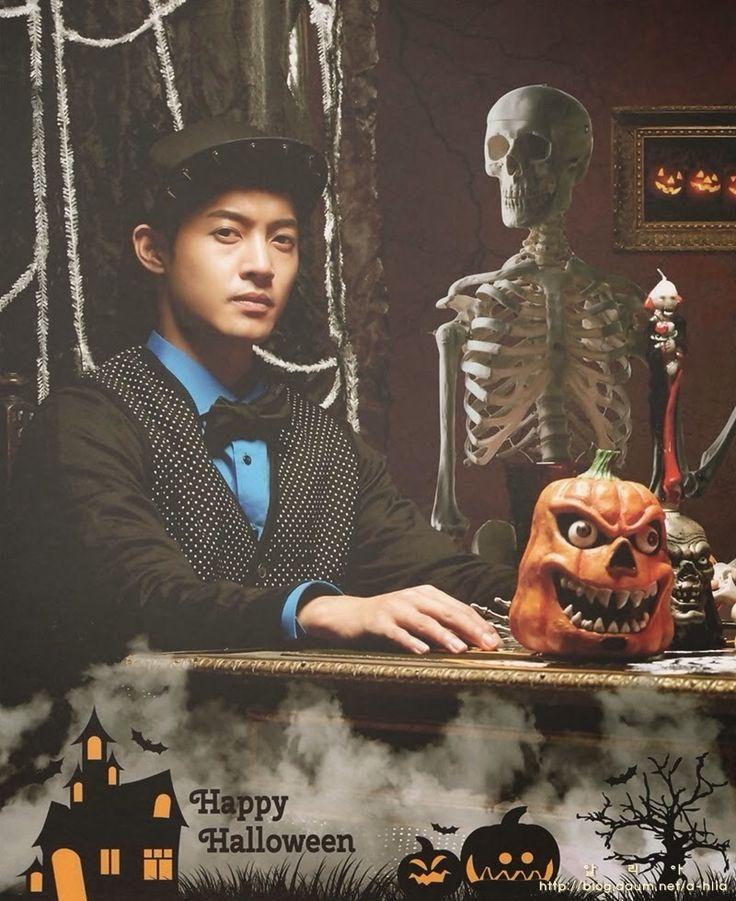 Kim Hyun Joong ♡ #KDrama // Calender 2014