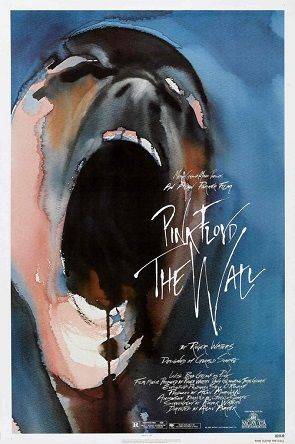 Pink Floyd - The Wall (1982)