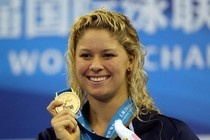 Elizabeth Beisel: Swimmer to Watch
