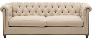 $1699 William Sofa - eclectic - sofas - High Fashion Home