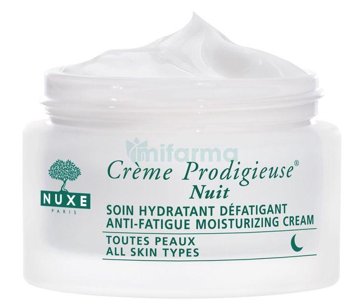 Nuxe Prodigieuse Crema de Noche 50 ml