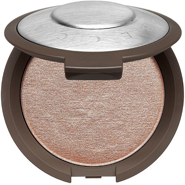 OMG. Gotta have this: BECCA Shimmering Skin Perfector Pressed Highlighter