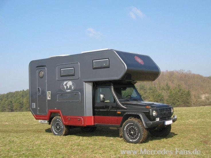 mercedes 4x4 autos post. Black Bedroom Furniture Sets. Home Design Ideas