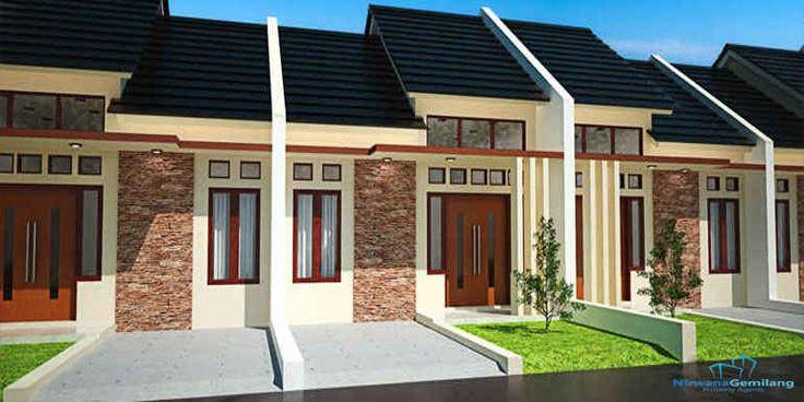 Rumah indent dijual Villa Prasadha letaknya sangat strategis yang hanya berjarak 5 menit dari Pintu tol Bintaro dan Stasiun Kereta Api Jurang Mangu-Tanah abang, unit hanya 30-an rumah