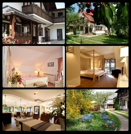 Hilde's Residence