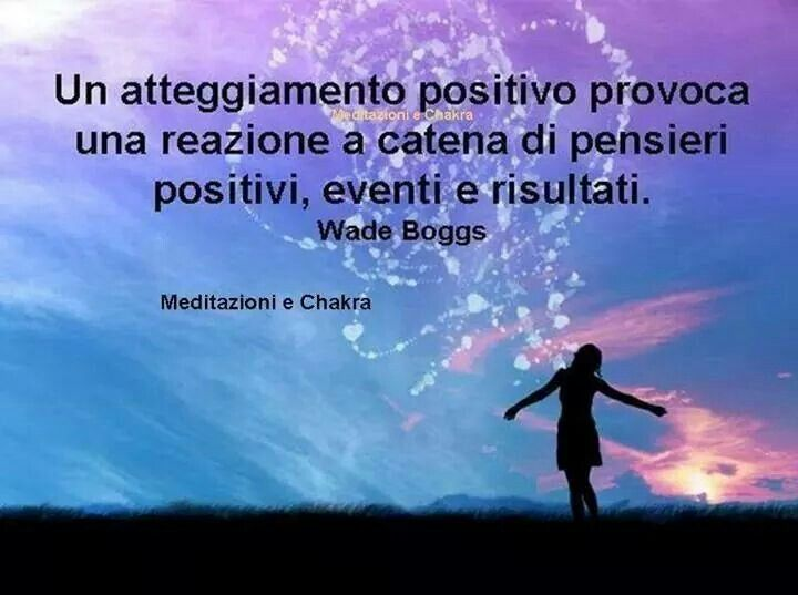 Fabuleux 50 best pensare positivo images on Pinterest | Words, Psychology  LH56