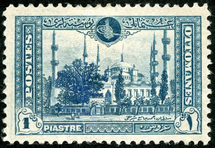 1920 Turkey