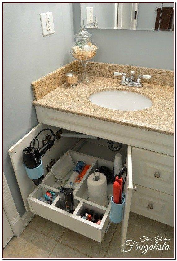 103 Reference Of Bathroom Storage Drawers Under Sink In 2020 Diy Bathroom Vanity Bathroom Cabinets Diy Vanity Shelves
