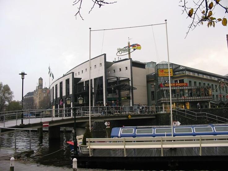 Holland Casino Heart of Amsterdam