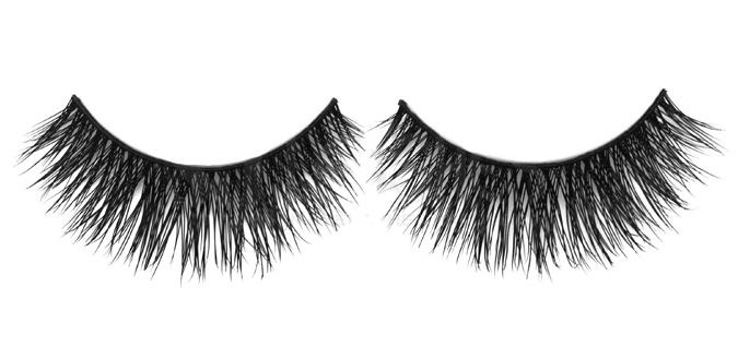 ENVY ME $30 FEMME FATALE Siberian Mink Fur Strip Lashes Totally cruelty free, obtained by gently brushing live animals without harming them. This gentle meticulous procedure ensures that no animals are harmed during the entire harvesting process, while preserving the quality of the harvested fur. Every single lash is sterilized and hand assembled to ensure quality and durability. 100% Siberian Mink at the best age from free-range zoos and recycled during the shedding seasons Wide selection…