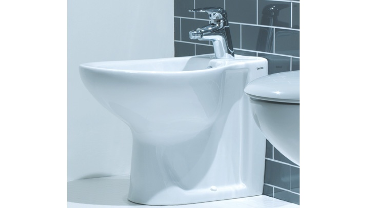 321 Contemporary Bidet 99 £