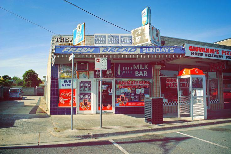 milk bars melbourne - Google Search