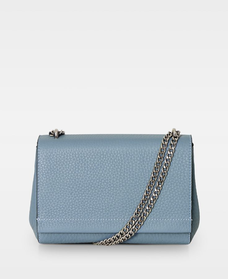 DECADENT Madelyn small bag, dove blue