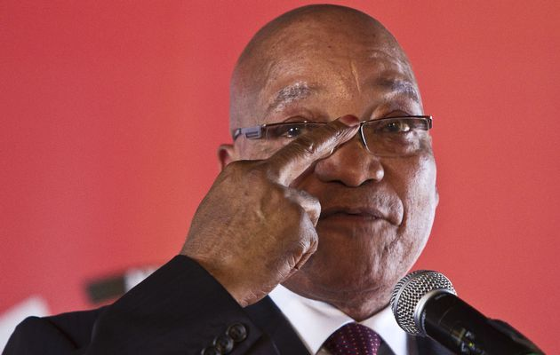 Top 10 Most Outrageous Quotes from Jacob Zuma - Live Mag