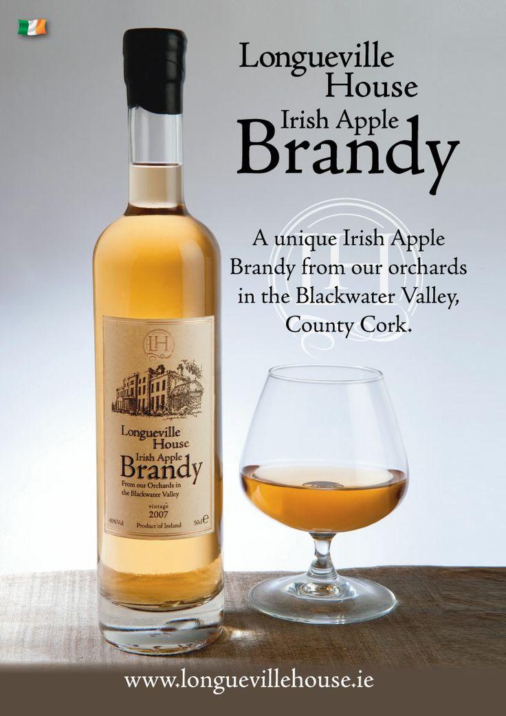 Irelands only Apple Brandy
