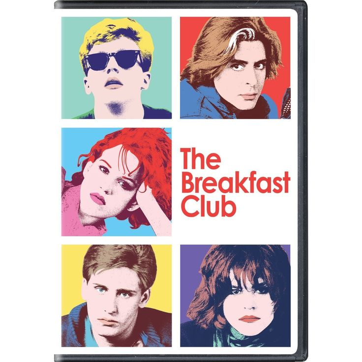 the breakfast club film techniques John hughes's iconic teen movie turns 30 this month here's why it still packs an  emotional punch (no, not because of the sushi scene.
