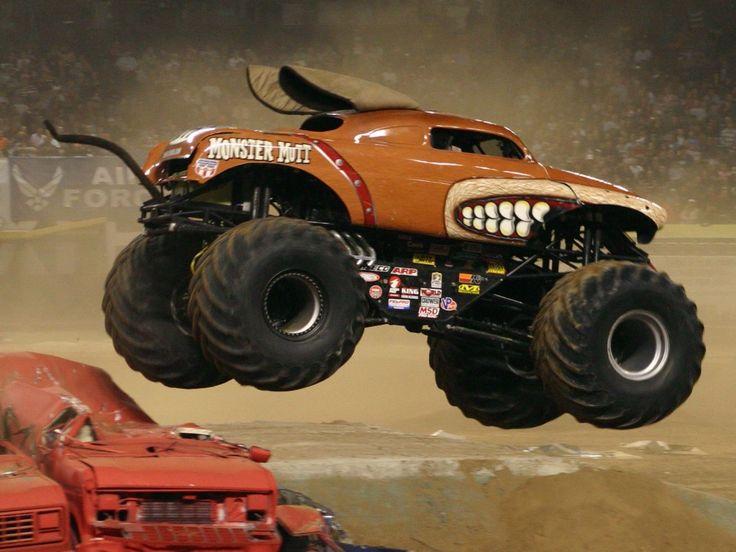 Monster Truck Insurance #VehicleInsuranceFt.Lauderdale