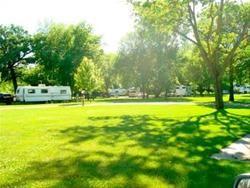 County Parks in Black Hawk County, Iowa