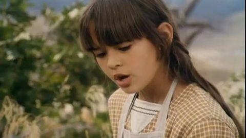 Sydney Penny = Meggie Enfant | Les oiseaux se cachent ...