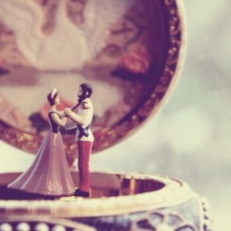 "One of my absolute favourites. How I would love an Anastasia music box. (Or a ""Together in Paris"" locket)"