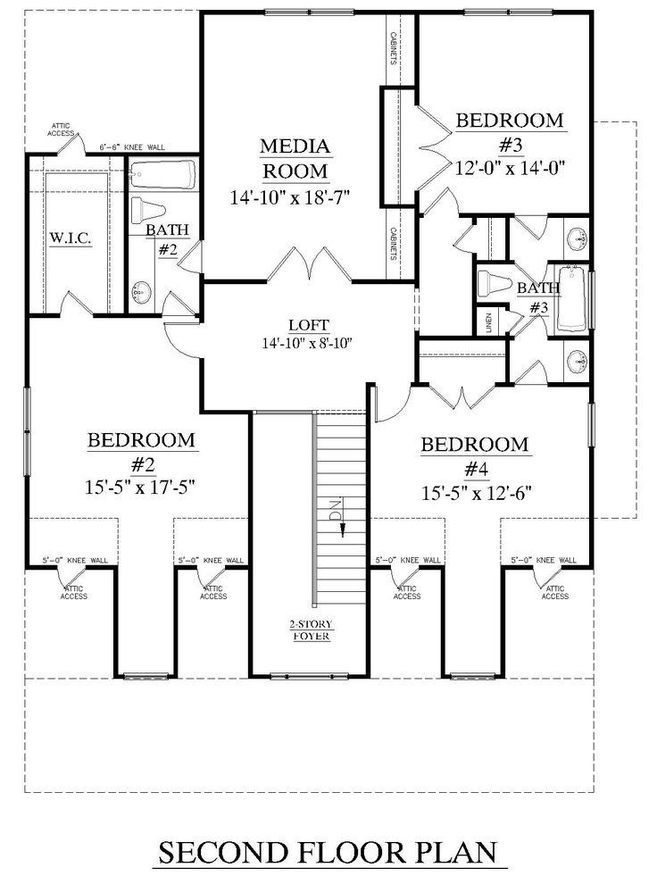 House Plans With Media Room 155 best house plans images on pinterest | house floor plans