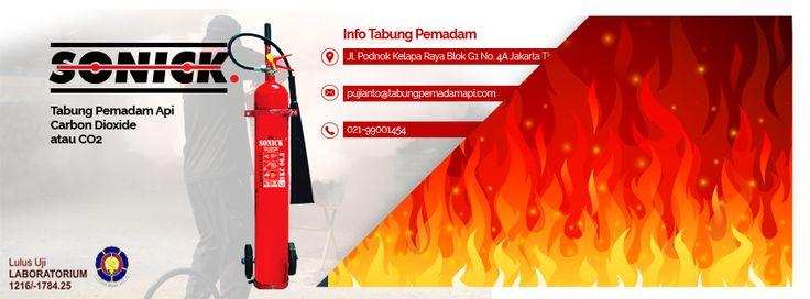 Sonick Pemadam Api Indonesia atau Bintang Timur berdiri sejak tahun 2009, Sonick Fire merupakan perusahaan yang bergerak di bidang keselamatan, Khususnya Fire Protection Equipment, Kami berkomitmen untuk menjaga kualitas, kuantitas, dan profesionalisme dalam setiap pelayanan kami.021-99001454,pujianto@tabungpemadamapi.com #alatpemadamapi #alatpemadamkebkaran #tabungpemadamapi #tabungpemadamkebakaran