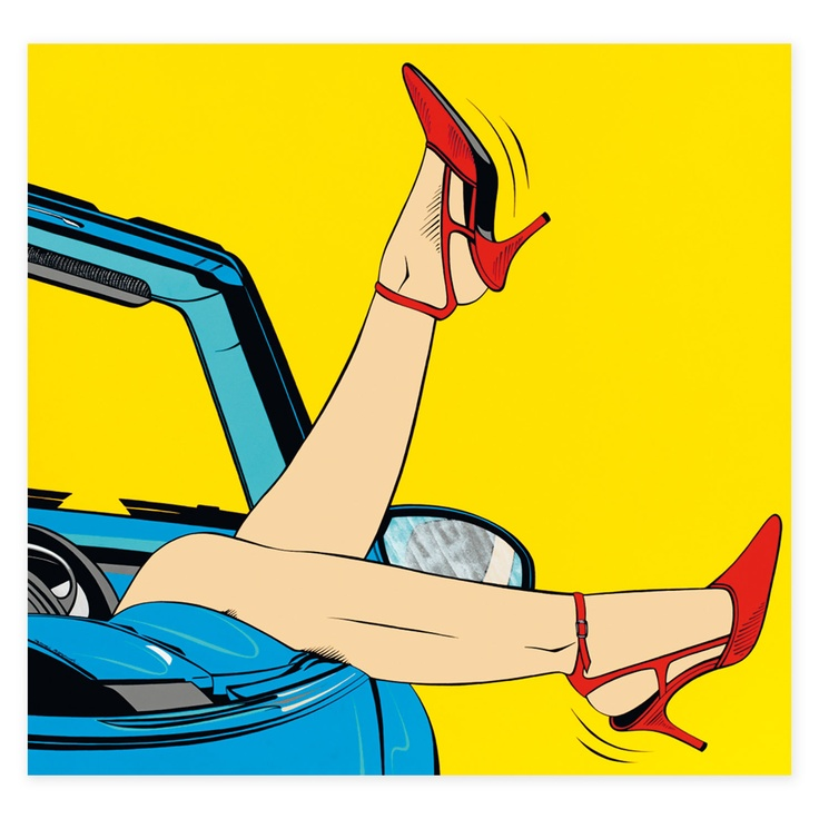 Heels #PopArt #popartgirls #artpop #popart #arte #ilustrações #Illustration #arte #art #desenho #print #Graphics #Watercolor #Croquis #inspiration #inspiração #design #FashionIllustration #FashionPrint #FashionGraphics #Desfile #Défilé #ladies #FashionGirls