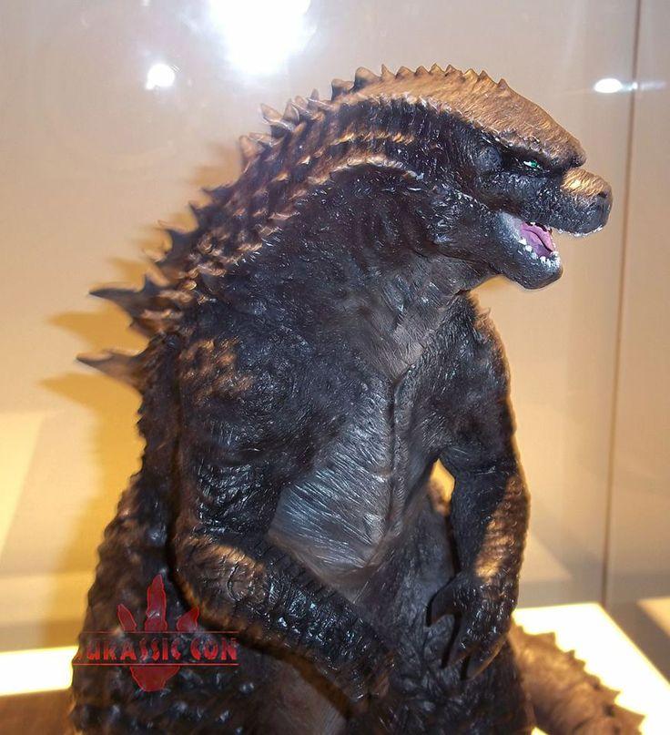 Godzilla: King of the Monsters (2019) - IMDb