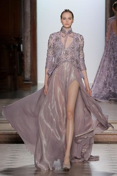 11f9a8a16b4 Tony Ward Spring Summer 2018 Couture Collection