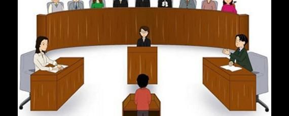 What happens in a traffic ticket jury trial? - http://www.requestlegalservices.com/what-happens-in-a-traffic-ticket-jury-trial