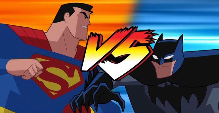 Liga da Justiça em Ação - Vídeo faz referência direta a Batman Vs Superman, Na trama, o Homem-Brinquedo criou um dispositivo que permite que use os membros