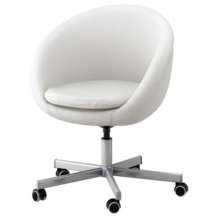 Cheap White Desk Chair Decoration Ideas For Desk Ikea Desk Chair Desk Chair Comfy Office Chair Design