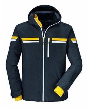 Schöffel - Schöffel Val d'Isere Ski Jacket - Men's