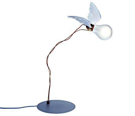 My First Ingo Maurer Lamp