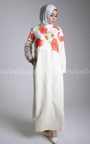 Lira Dress by Dua