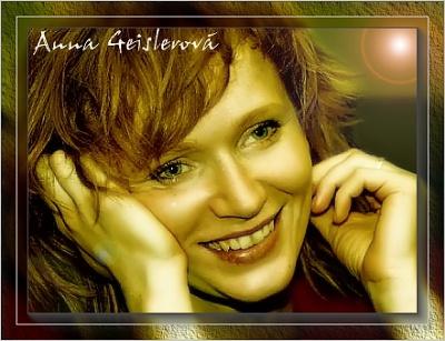 Anna Geislerova