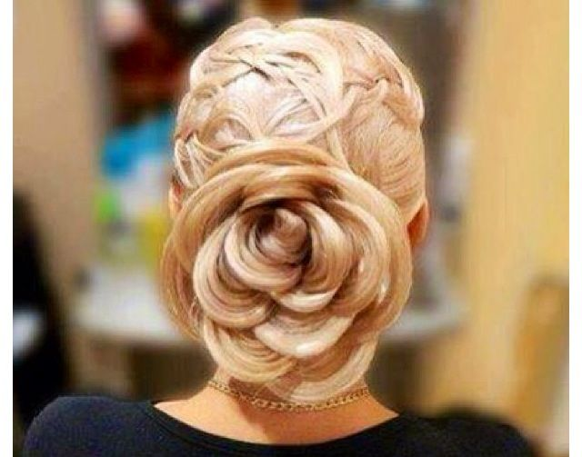 30 Creative And Unique Wedding Hairstyle Ideas: 234 Best Russian Hairstyles Images On Pinterest