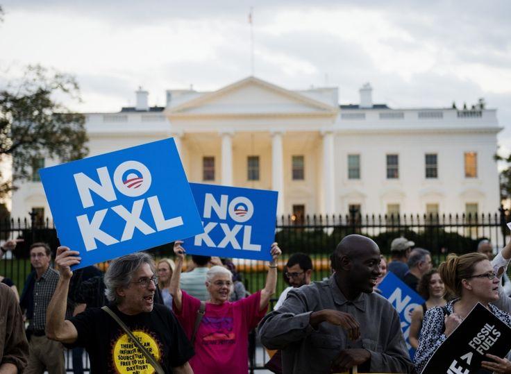 Trump aprueba el oleoducto con Canadá antes vetado por cuestiones ambientales