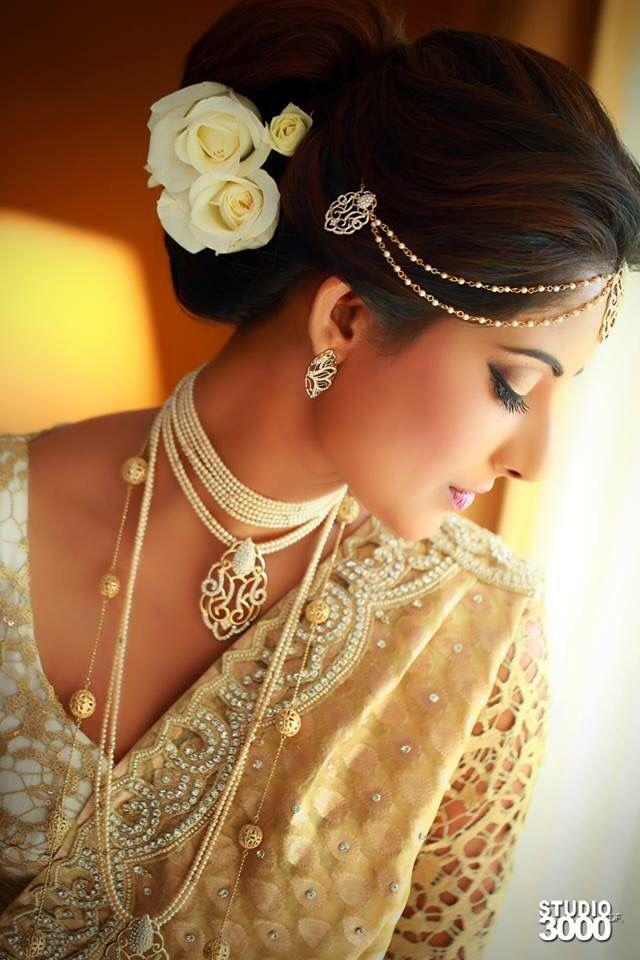 How To Do Kandyan Bridal Makeup : 1000+ images about Sri Lankan Wedding on Pinterest Sri ...