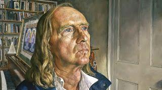 The Art Cellar: Για τον John Tavener