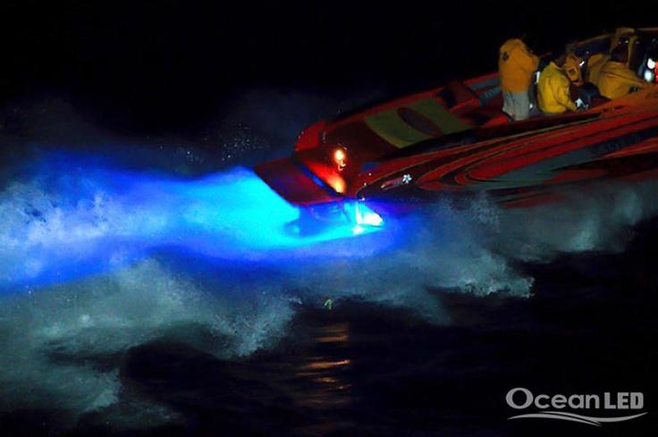 Florida powerboat club pompano beach florida power