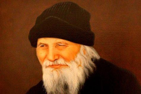 Πνευματικοί Λόγοι: «Το χέρι του Γέροντα Πορφυρίου ήταν θεοκίνητο»