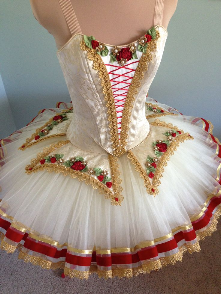 Paquita, DQ DESIGNS tutus and more