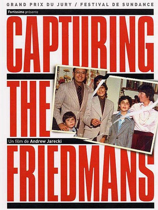 Capturing The Friedmans Poster #2 - Trailer Addict